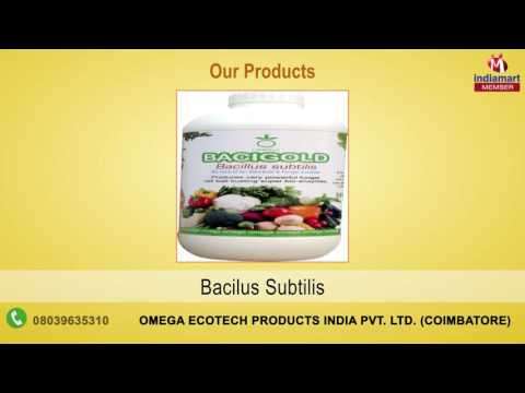 Agro Pesticides & Fertilizers by Omega Ecotech Products India Private Limited, Coimbatore