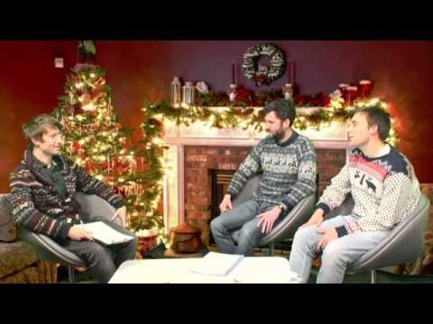World Football Show: Our Christmas Bloopers