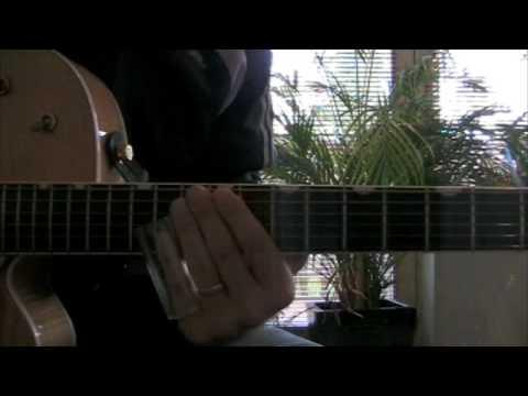 Statesboro Blues - Duane Allman
