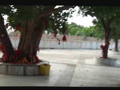 MANSA DEVI MANDIR CHANDIGARH SHIVALIK FOOTHILLS IN VILL. BILASPUR...