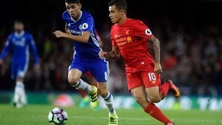 Chelsea Vs Liverpool 1-2 Full Match Highlights & Extended -All Goals HD 16/09/2016 (Premier League)