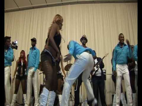 Felix Wazekwa live a cologne part 3