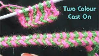 Learn Two color me Fande Kaise Daalain D-145 : Jasbir Creations