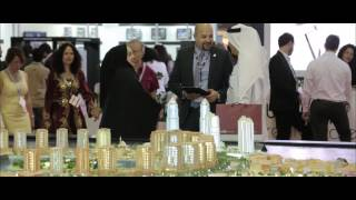 Cityscape Qatar 2015 - The Latest in Real Estate