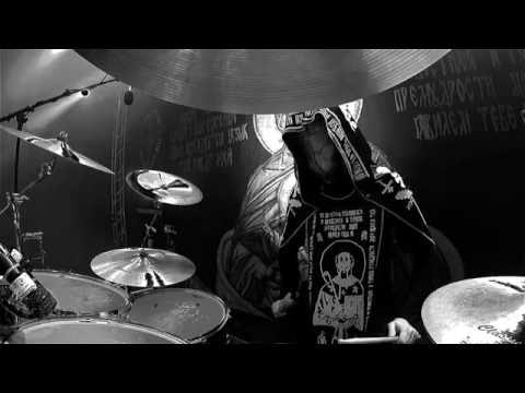 BATUSHKA@Yekteniya 3-Martin-live in Gothoom Fest 2016 (Drum Cam) thumbnail