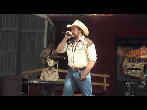 Roadhouse Country 2015: Your Man