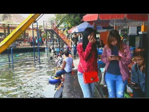 Info 4 wisata paling murah & rame  di kawasan kelaten jawa tengah