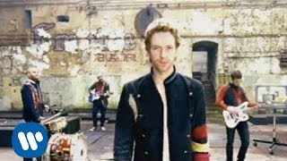 Watch Coldplay Lovers In Japan video