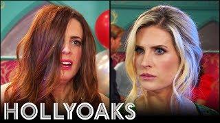 Hollyoaks: Luke's Birthday Disaster