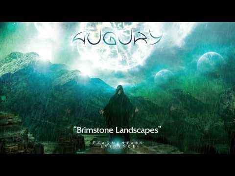 Augury - Brimstone Landscapes