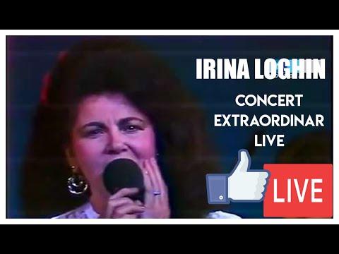 IRINA LOGHIN si Orchestra Lautarii LIVE la Chisinau, CONCERT FULL!!!!
