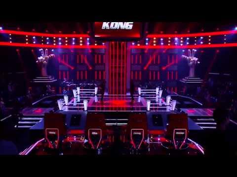 รวมเพลง The Voice Season 3 - NonStop【 HD】 เพราะๆ สนุกๆ มันส์ๆ ฟังกันต่อเนื่อง