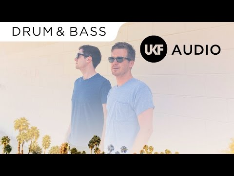 Gorgon City - Unmissable (Ft. Zak Abel) (Metrik Remix)