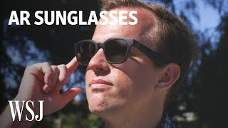 Bose Frames Review: The Headphones of the Future Are... Sunglasses