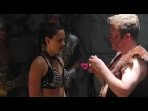 Female Armor Sucks video