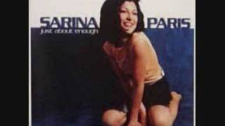 Watch Sarina Paris So I Wait video