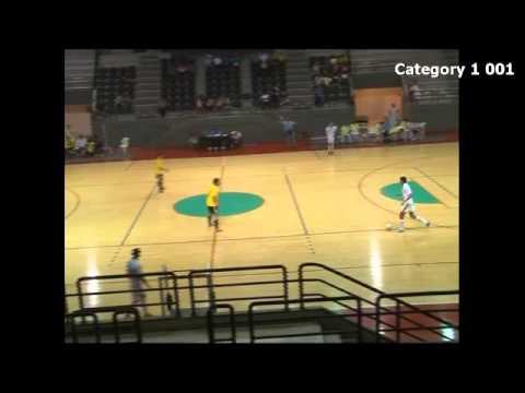 Bank of Beirut Sporting Club Goals Vs AUCE