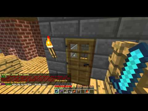 Server Minecraft Premium y No Premium (Pirata) 24h en Español // Sin Hamachi   Ep.1