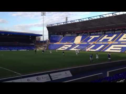 Birmingham u16 Vs Tottenham Hotspur