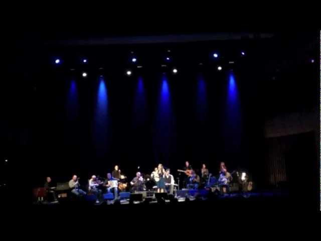 Ruth Moody - The Garden - Transatlantic Sessions