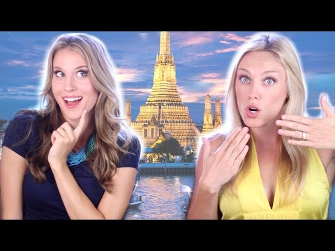 Bangkok, Thailand Travel Guide --