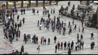 [OFFICIAL] Michael Jackson Dance Tribute - Iasi, Romania