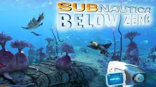 I'M BACK!! | Subnautica Below Zero [#1]