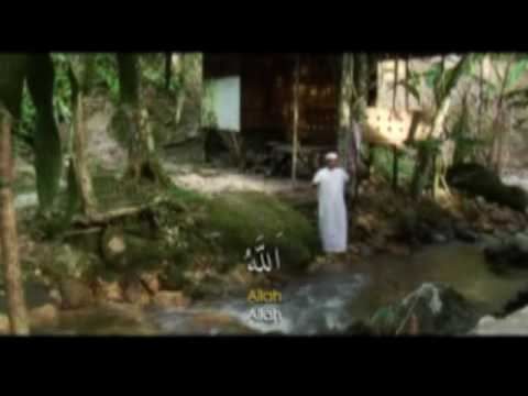 Ustaz Dzulkarnain Hamzah - Keagungan Zikrullah 1
