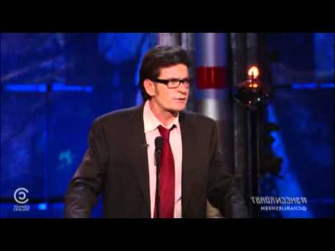 Charlie Sheen Roast Best Of