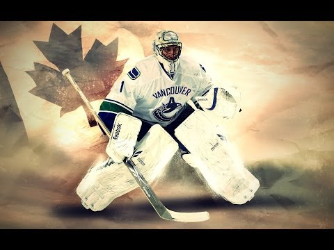 Roberto Luongo All Time Top 5 Saves