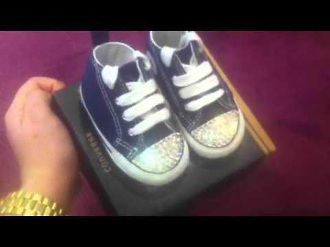 Converse Twinkle Toes Twinkle Toes Baby Crib