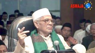 KH. Sya'roni Ahmadi - Tafsir Al Qur'an - Surah Asy Syuura 1-5