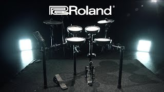 Roland TD-1DMK V-Drums Electronic Drum Kit | Gear4music Overview