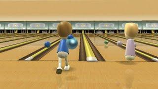STRIKE!!! / Wii Sports