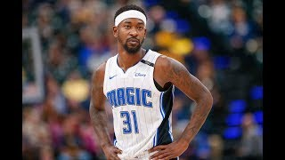 Terrence Ross Orlando Magic Rising Star? 2018-19 Season Highlights