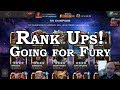 Rank Ups - Prep for the Nick Fury Grind | Marvel Contest of Champions