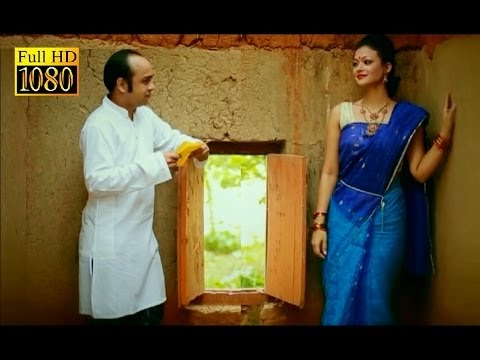 Nimontron by Topu & Nancy - Bangla Song 2014 HD 1080P