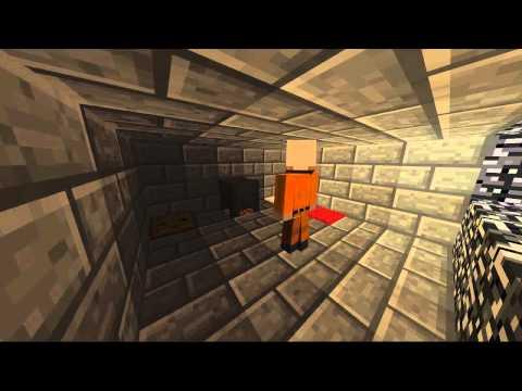 5 meilleurs façons de sévader de prison Minecraft FR