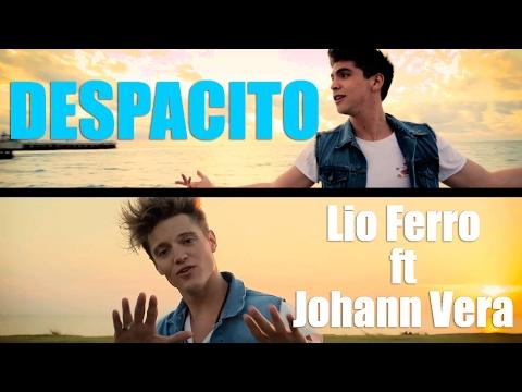 Despacito - Lionel Ferro Ft Johann Vera ( Reggaeton )