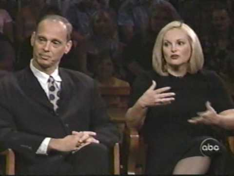 Politically Incorrect with John Waters, Stephen Dorff etc (part 1)