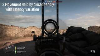 Battlefield 1: Spring Patch Bugs