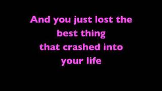 Watch Charice Lost The Best Thing video