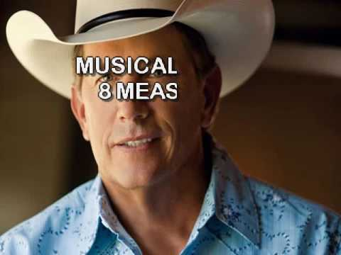 George Strait   I Just Want To Dance With You