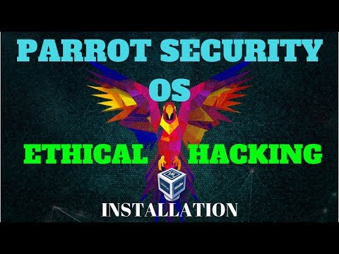 Parrot Security | How To Install PARROT OS On VirtualBox | Complete Tutorial