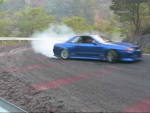 Drift japanese drift (new video)