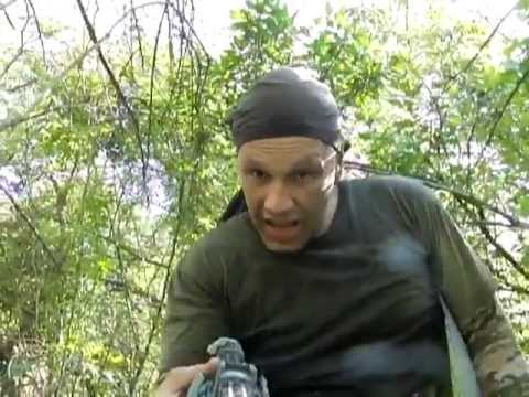 APRIL 1, 2012 Survivalist Solar Cooking Dan vs. Wild Parabolic Mirror SURVIVORDAN