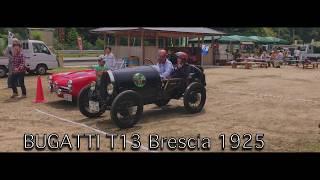 Bugatti Type 13 Brescia 1925
