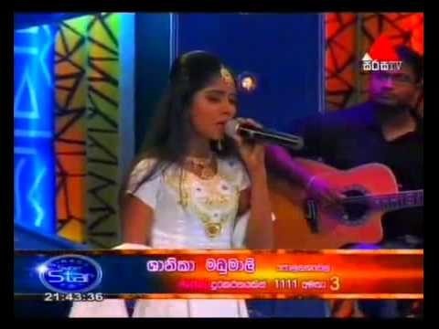 Shanika Madhumali - Maatha - Sirasa Super Star Season 03 - Final 05 - 2010-03-27 - Part 04 video