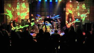 SILVERJACK - Otra Vez (live)