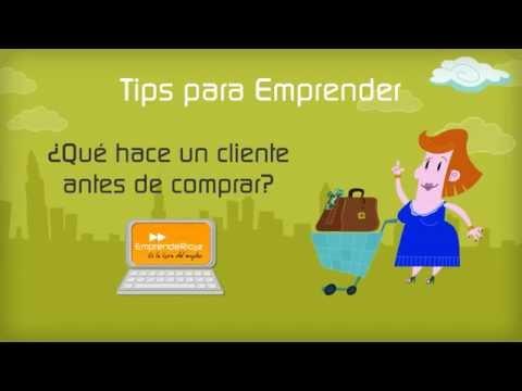 Tip 04_¿Qué hacen los consumidores antes de comprar?